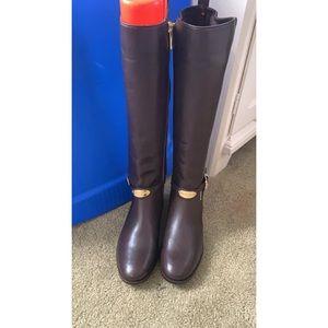 NWOT Michael Kors boots